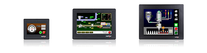 G3 HMI Operator Interface Panels